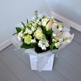 Flower Bouquet delivery in kettering by Magnolia The Florist