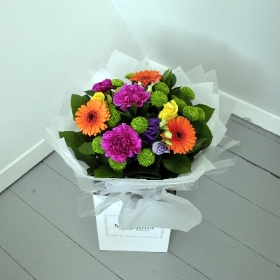luxurious flower bouquet available for delivery in kettering